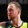 The Boomers have bigger dreams than just minor medals in Tokyo