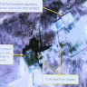 Satellite images show N Korea started rebuilding rocket site two days after failed summit