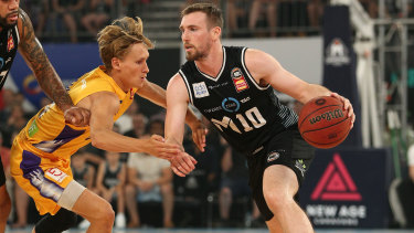 NBL players have won significant wage rises in their new CBA with the league.