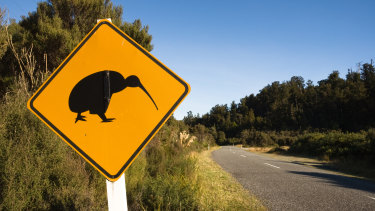 Kiwis pride themselves on keeping an eye out for opportunity.