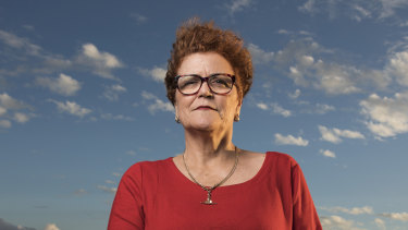 Cathy O'Toole previously held the Townsville seat of Herbert by 37 votes, making it Australia's most marginal.