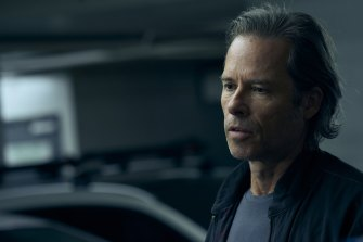 The final season of Jack Irish finds the eponymous lawyer-turned-investigator played by Guy Pearce worn down by events that have haunted him for 20 years.