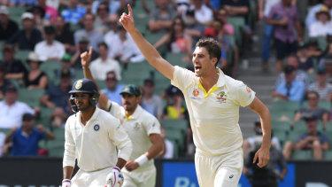 Australia v India 2018: