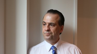 Peter Beattie backs Peter V'landys as new ARLC chair
