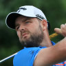 Hatton wins Palmer event, Leishman second