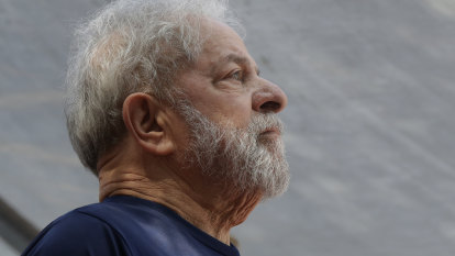 Brazil's Lula convicted again, sentenced to 12 more years