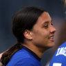 Chelsea euphoria as Kerr fires women to top, men through to Champions League final