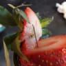 Adelaide father charged over fake strawberry report