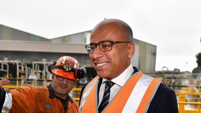 Gupta in talks with Credit Suisse to shore up Whyalla future
