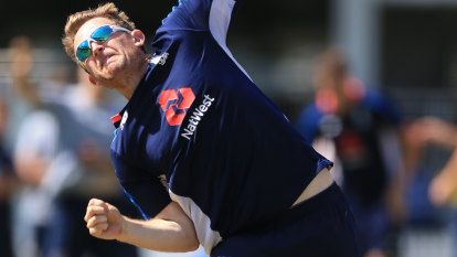Dawson makes the cut for England's World Cup squad