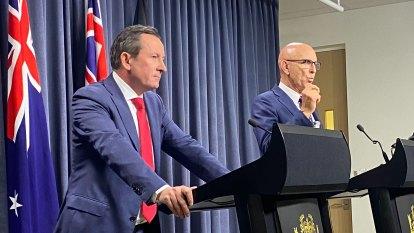 WA Premier's populism makes Palmer a legal pariah, but why?