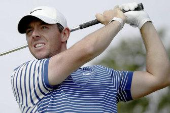 Rory McIlroy has praised Cameron Smith's honesty.