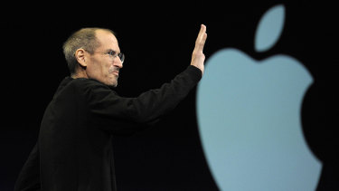 Apple's Steve Jobs was one of the first high-profile tech visionaries to come out of Silicon Valley.