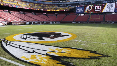 Washington's NFL team will retire the  Redskins name and logo featuring a Native American.