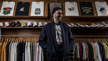 Nick Angelopoulos has never had an online sale at 1st Product.