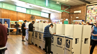 The coronavirus crisis has thrown into doubt the holding of council elections in September.