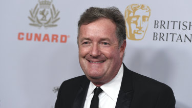 Piers Morgan will leave Good Morning Britain but his name has been linked to two new channels launching later this year.