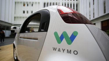 Waymo's driverless cars learn more about the environment and other drivers as they go.