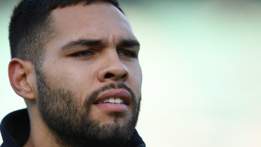 Jarman Impey could well miss the rest of the season with an ankle injury.