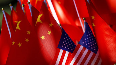 The US is cracking down on foreign-owned propaganda media outlets, including China's.