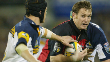 Former Crusader and All Black Andrew Mehrtens isn't sentimental when it comes to discarding traditional foe South Africa.