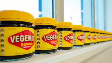 Vegemite is now available in India on the Amazon Australia store.