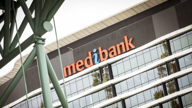 Medibank reported net profit of $178.6 million for the six months to December 31, down from $196 million in the same period last year.