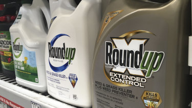 Legal action has been launched in Australia over claims popular weedkiller Roundup causes cancer.