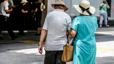 Ageism in Australia has reached the point of a major public health crisis.