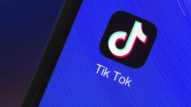 TikTok is an overseas iteration of the Chinese short video app Douyin.
