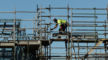 The watchdog has found pay issues are rife in the construction labour hire industry.