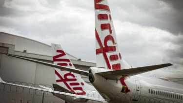 Virgin Australia has 7 billion problems but the replacement of Deloitte as its administrators is not one.