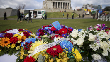 The 2018 Vietnam Veterans' Day Commemoration Ceremony at the Shrine of Remembrance in Melbourne marked the 52nd anniversary of the Battle of Long Tan.
