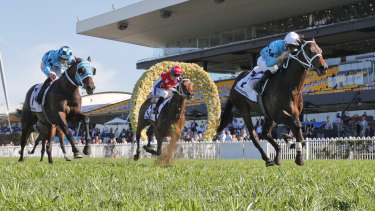 Sportsbet is the latest bookmaker to fall foul of NSW's gambling advertising laws.
