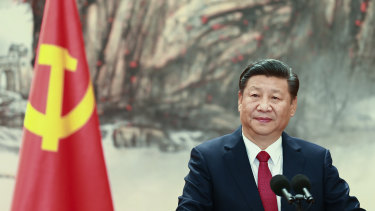 President Xi Jinping is shaking up the Chinese economy.