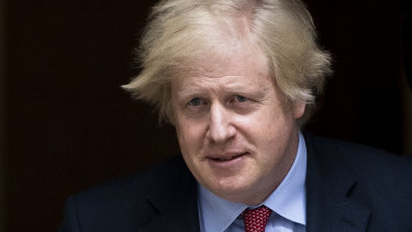 UK Prime Minister Boris Johnson has presided over a messy health and economic response to COVID-19.