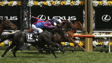 The Melbourne Cup in Sydney? Forget about it.