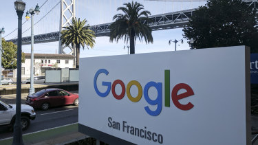 Google will partner with Lendlease in a $US15b deal to develop its Bay Area land around San Francisco.