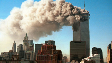 September 11, 2001 marked the beginning of the age of conspiracy theory.