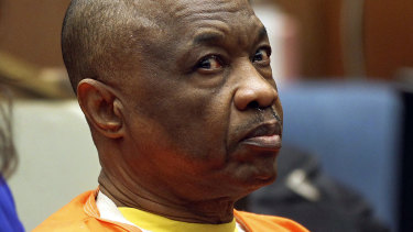 Lonnie David Franklin jnr, dubbed the Grim Sleeper serial killer, has died while on death row in San Francisco.