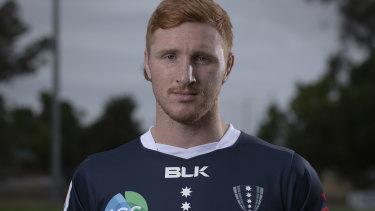 Brad Wilkin has had a torrid run of injuries in recent years.