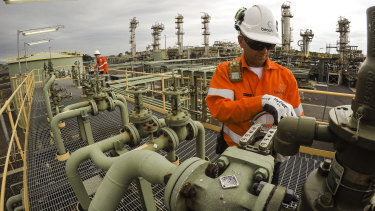 The Coalition has flagged more to come on gas policy ahead of the October budget.