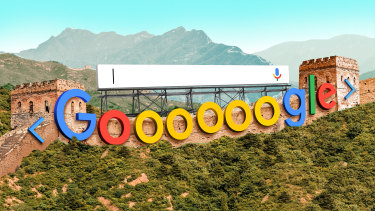 Back in 2010, Google was running a censored version of its products in China.