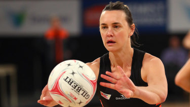 Nat Medhurst has announced her retirement.