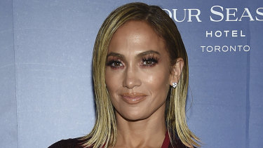 Jennifer Lopez is earning Oscar hype for her latest role.