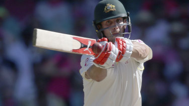 Mitchell Marsh recalled for fifth Ashes Test.