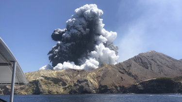 Families of those missing after the White Island eruption may face a long wait for news of their loved ones.