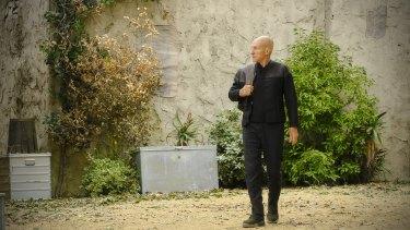 Picard (Patrick Stewart) in Star Trek: Picard.