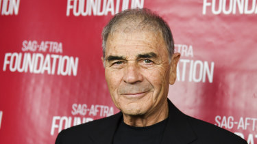 Actor Robert Forster died on Friday from brain cancer.