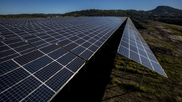 The $500 million injection will be spent in areas such as renewable energy generation and storage, according to Queensland Treasurer Cameron Dick.